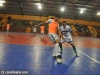 Marlan chega ao título de futsal invicto
