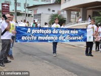 Desfile cívico comemora Independência
