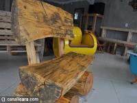 Novos móveis com criatividade e requinte