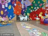 Arte provoca Arte leva obras para a praça