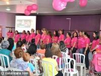 Mulheres recebem dia especial no PV