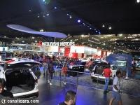 Salão do Automóvel apresenta novidades
