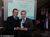 Top Of Mind homenageia Zefiro Giassi