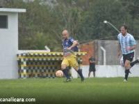 Içara Futebol Clube empata em segundo amistoso preparatório para a Larm