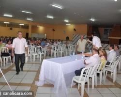 Igreja propõe recuperar restos mortais
