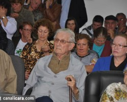 Audiência define retorno de prédio à Igreja