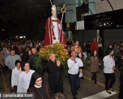 São Donato recebe novas vestes para festa
