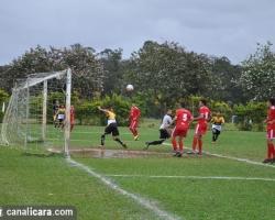 Içara fecha turno com derrota para o Tigre