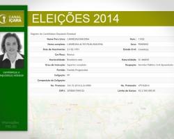 Conheça os candidatos do Sul à Alesc
