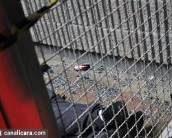 Falso policial civil é morto em condomínio