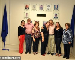 Apae comemora 35 anos em Içara