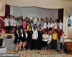 Jovens sugerem novas empresas para Içara