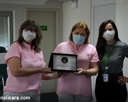 Sicredi Sul SC celebra resultados alcançados em Içara com primeira edição do Fundo Social