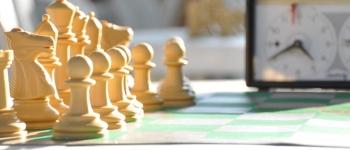Içara sediará semifinal brasileira de xadrez