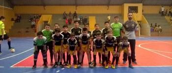 Anjos do Futsal retorna atividades no dia 6