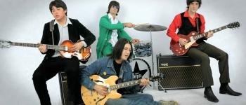 Noite da Jeri terá show internacional em homenagem ao The Beatles