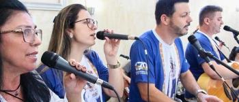 Diocese abre inscrições para o 1º Festival da Música Católica