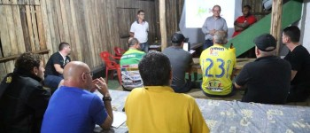 FME define com equipes data de abertura do próximo Campeonato Içarense