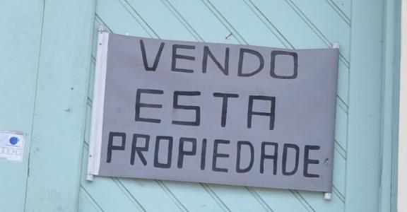 Vende-se propiedade
