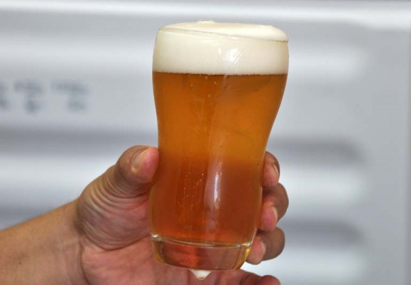 Consumo de cerveja ultrapassa um litro por semana para 48% dos internautas
