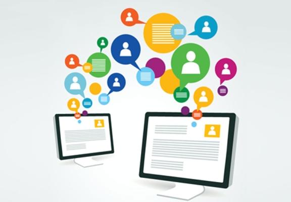 Internautas avaliam confiabilidade em conteúdo nas redes sociais