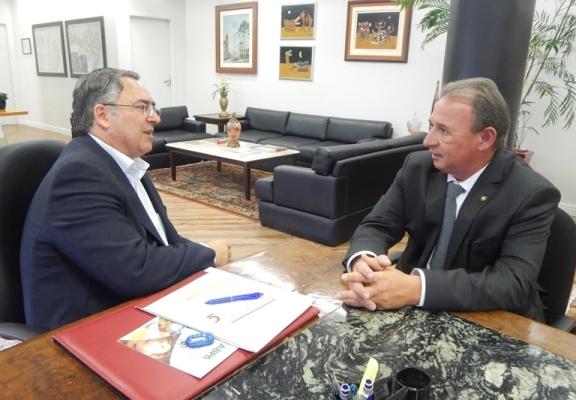 Revitalização é solicitada ao governador