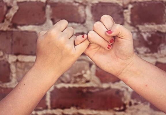 Amigos tem elevada importância para 78% dos internautas