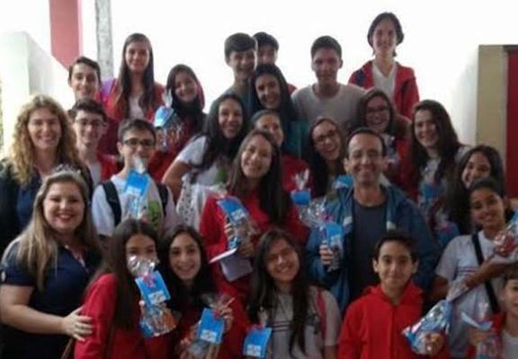 Rede de ensino de Içara conquista 12 medalhas na OBMEP