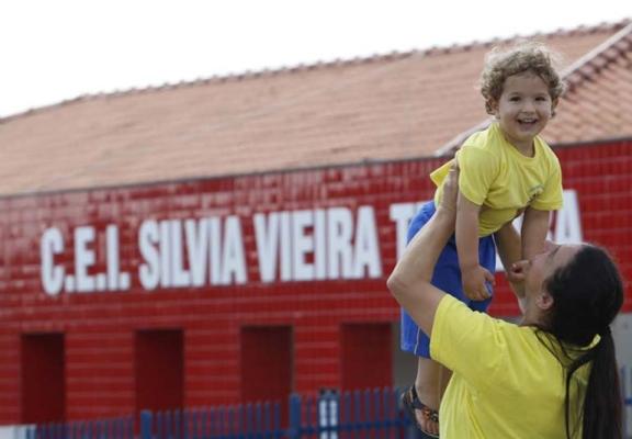 Rede municipal recebe 2320 inscrições para educação infantil