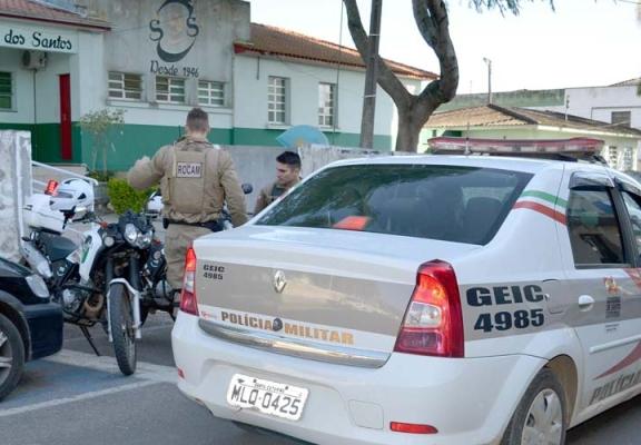 Polícia Militar prepara nova edição da Rede de Segurança Escolar