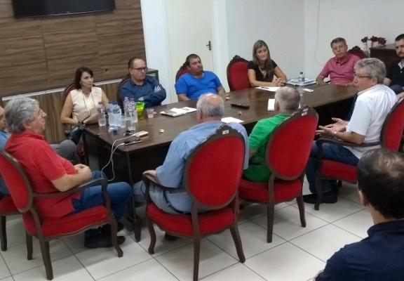 SC-445: pontos críticos são levantados por vereadores de Içara