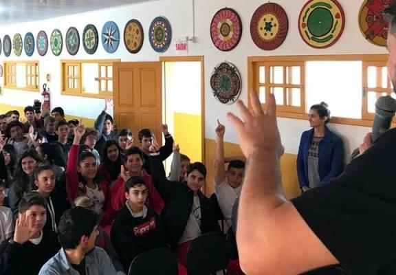 Mais de 150 pessoas participam da Semana Municipal do Empreendedorismo
