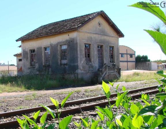 Casa do Ferroviário (2007)