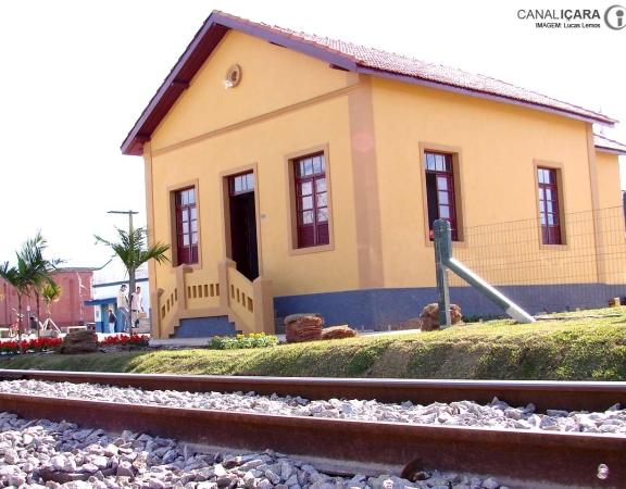 Casa do Ferroviário (2009)