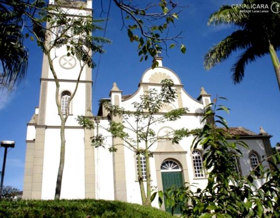 Casa da Cultura Padre Bernardo Junkes (2007)