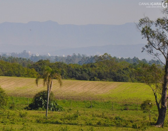 Vista de Urussanga Velha (2015)