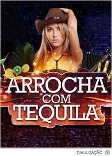 arrocha com tequila shared